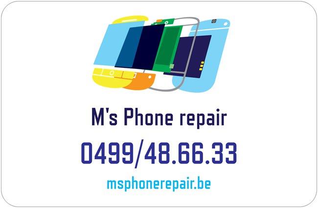 M's Phone Repair