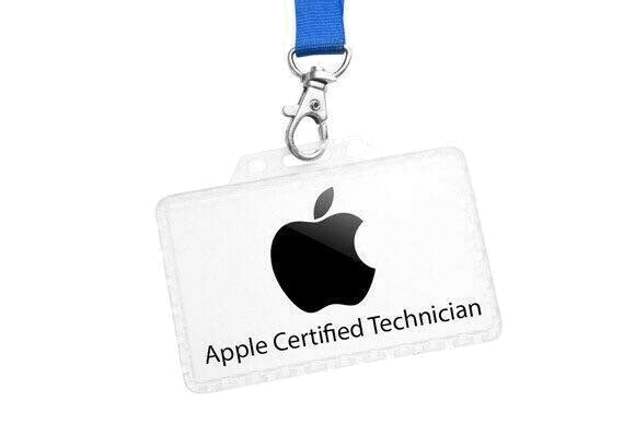 Apple Certified iOS Technician