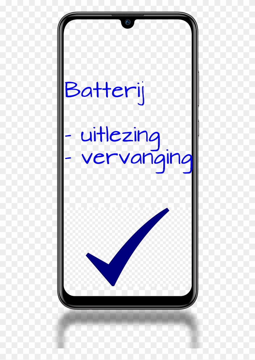 batterij vervanging
