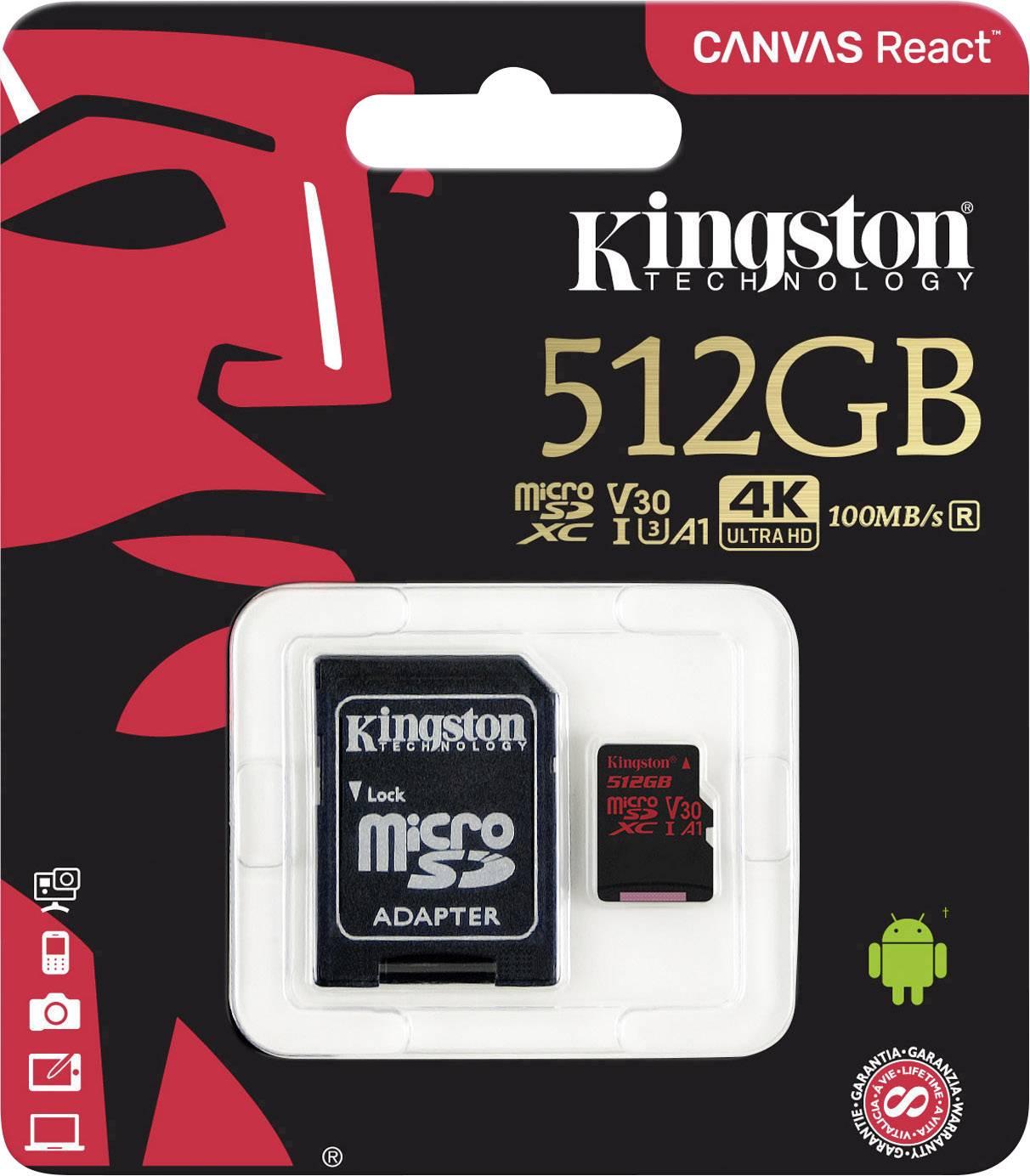 Kingston512Gb