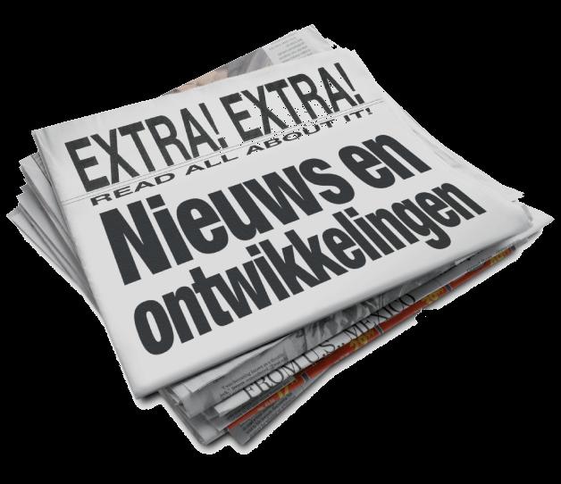 Nieuws en ontwikkelingen